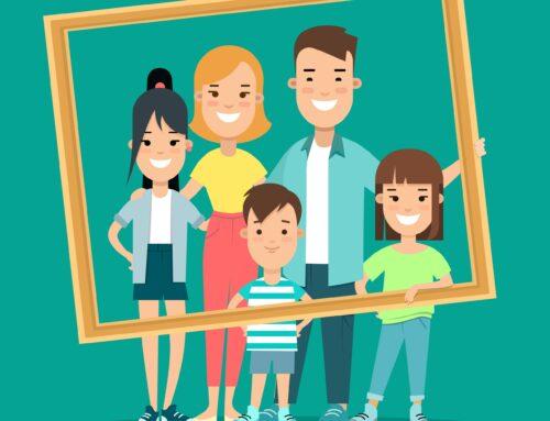 """La realidad de la """"Atención centrada en la familia"""""""