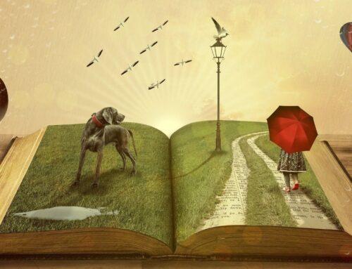 Beneficios de la lectura en casa