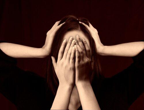 Ansiedad y estrés, ¿son realmente lo mismo?