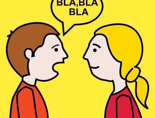 Ecolalias, ¿un problema en el lenguaje?