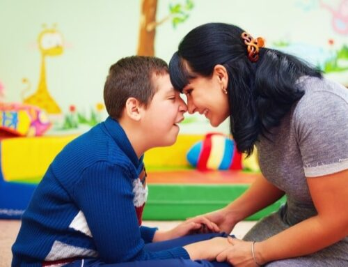 El mundo desde otra perspectiva. ¿Cómo acompañar a nuestro hijo con parálisis cerebral?