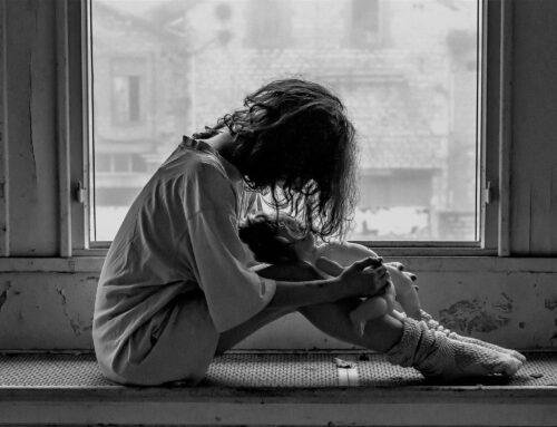 El suicidio entre los adolescentes